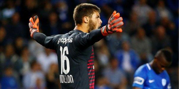 'Didillon terug op Anderlecht na misgelopen transfer, maar weigert te trainen'