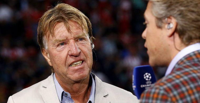 De Mos oppert twee trainers voor PSV: 'Beginnen met doorselecteren'