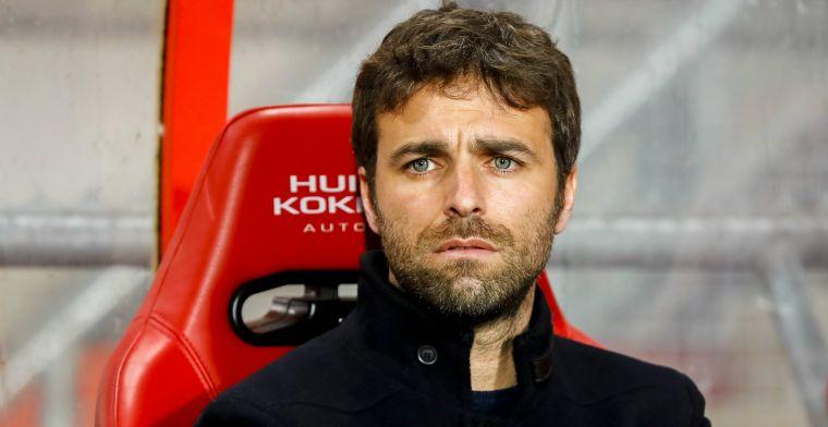 Twente verwelkomt 'speciale speler': Dat heeft hij bij Ajax wel laten zien