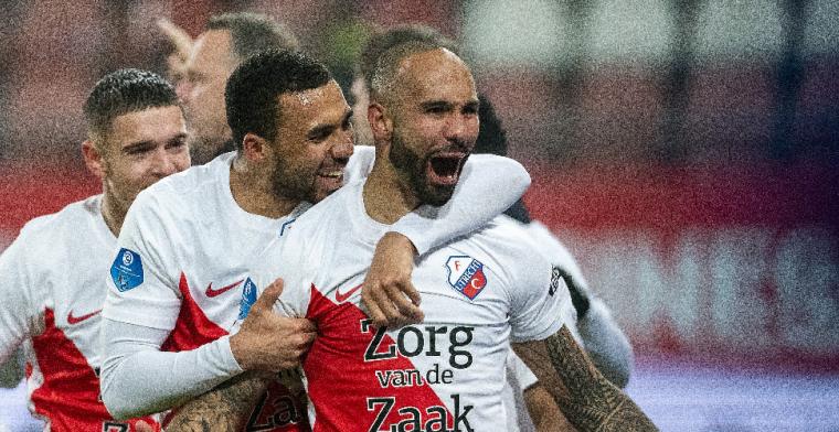 Pardew met ADO Den Haag hard onderuit bij FC Utrecht