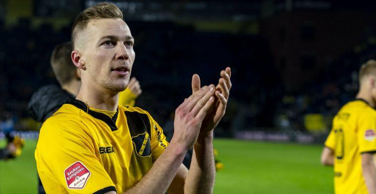 Verschueren niet bang voor PSV: 'Iedereen voelde dat er een resultaat inzat'