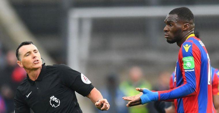 'Aston Villa wil na Samatta (Genk) nu ook met Benteke aan de haal gaan'