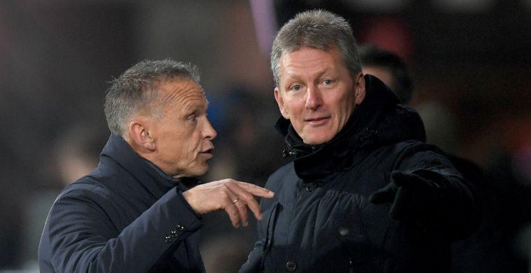 Feyenoord is weer 'helemaal terug': 'Wie denkt dat wij winnen, snapt het niet'