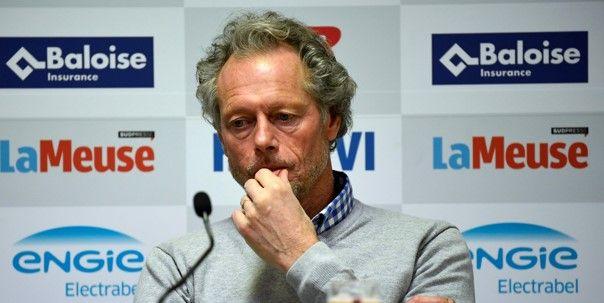 Preud'homme hekelt uitgaande Standard-transfer: Aan het lijntje gehouden