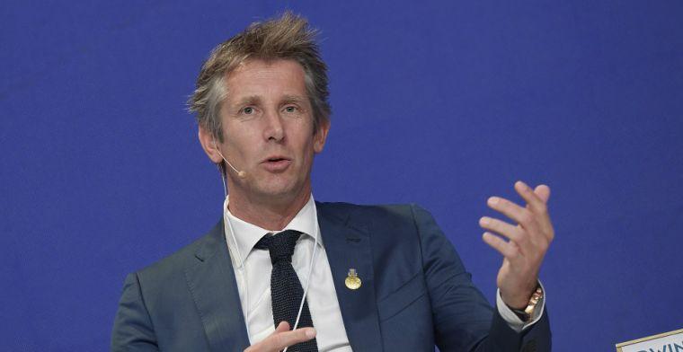 'Ajax en Standard Luik hekelen BeNeLiga-idee, Van der Sar heeft twijfels'