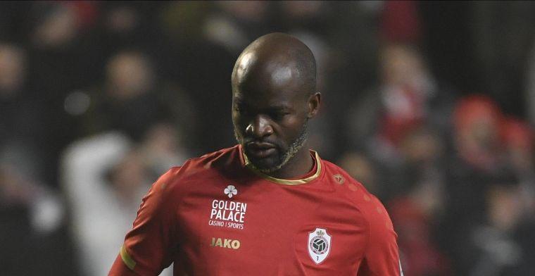 'De situatie is onhoudbaar geworden, Antwerp moet Lamkel Zé opgeven'