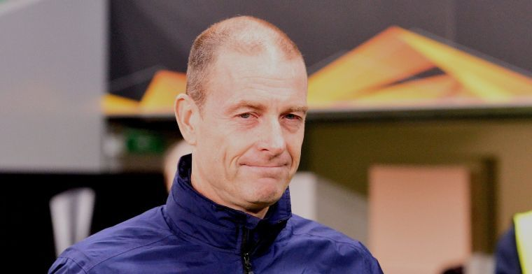 Thorup is met Gent klaar voor sterk Genk: Ze halen Play-Off 1