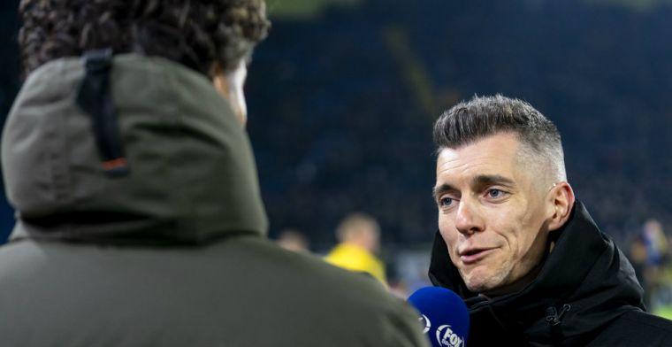 Euforie bij NAC na stunt: 'Nou, dan Ajax in de finale, ik zou alvast gaan boeken'