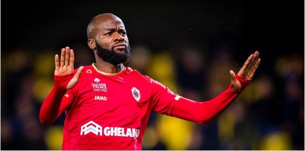 Lamkel Zé irriteert Antwerp-ploegmaats: Pff, dat is mijn probleem niet