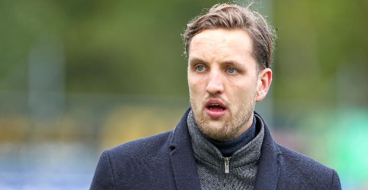 Ook assistent Spakenburg stopt na Ajax-uit: Kan het niet meer opbrengen