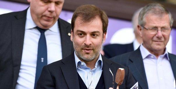 Onthuld: 'Bestuurslid nodigde Bayat uit als middenvinger naar Coucke'