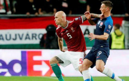 Update: 'Bozeník heeft Feyenoord-keuring achter de rug en kan tekenen'