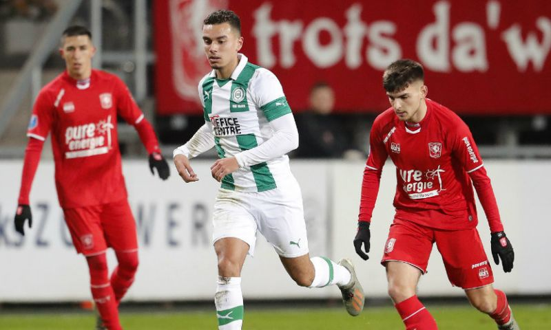Afbeelding: Van Kaam baalt van blessure bij Ajax: 'Had me graag met hem willen meten'