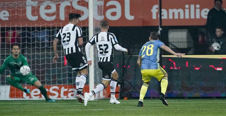 10 furieuze minuten in Almelo doorslaggevend: Feyenoord en Advocaat denderen door