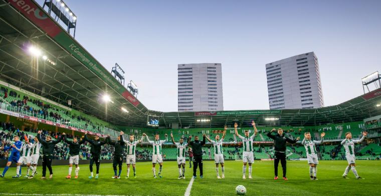 Transfernieuws uit Groningen: Noorderlingen strikken Schalke-verdediger