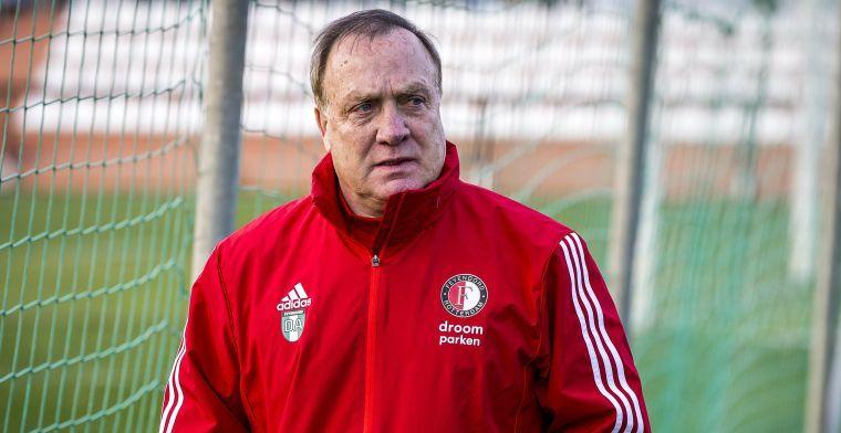 Feyenoord wil na Bozeník nogmaals toeslaan: 'Geen middenvelder uit de Eredivisie'