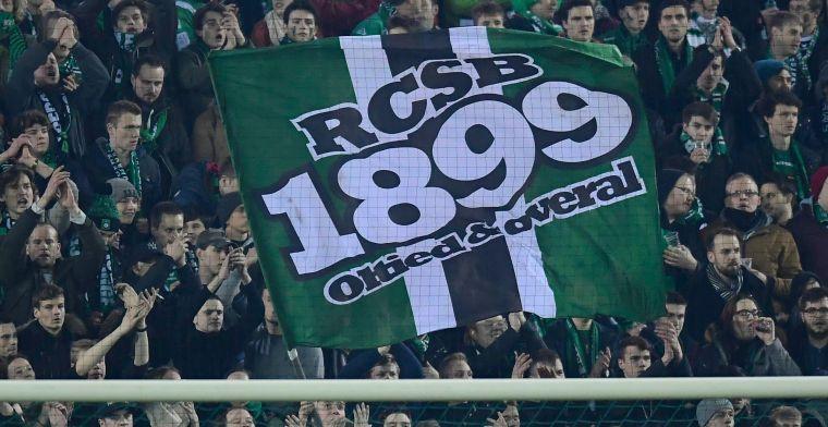 Update: Anderlecht reageert positief: Dit gaat verder dan kleuren en voetbal