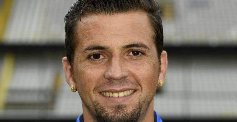 OFFICIEEL: Claudemir (ex-Club Brugge) vervolgt zijn loopbaan bij Turkse koploper
