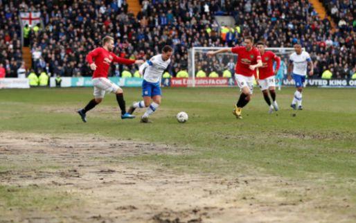 Afbeelding: Sensatie in FA Cup: Liverpool moet op herhaling tegen League One-club