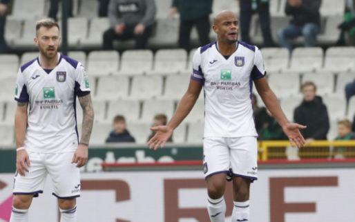Cercle Brugge baas, maar verliest in het absolute slot van RSC Anderlecht