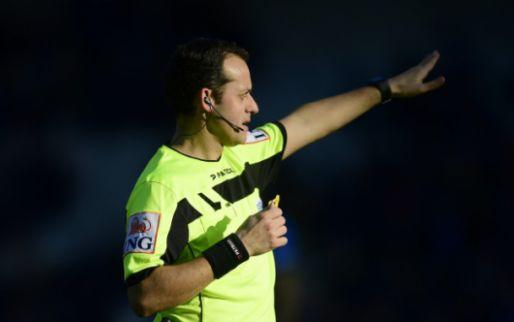Boucaut krijgt gelijk na Cercle Brugge - Anderlecht: 'Geen strafschop'