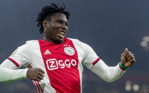 Voormalig Twente-speler ontdekte Traoré: 'Ik wist: Lassina moet naar Ajax'