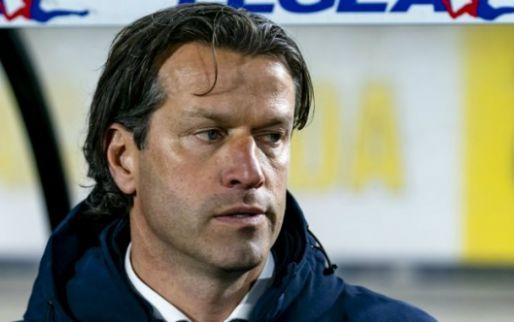 'Mitroglou wordt binnen PSV als een van de dissonanten beschouwd'