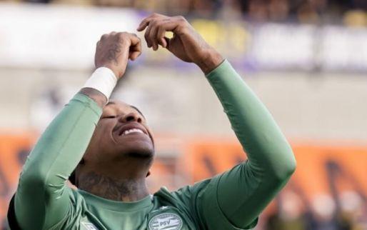 'Bergwijn wil niet spelen bij PSV vanwege transferperikelen rond Tottenham'