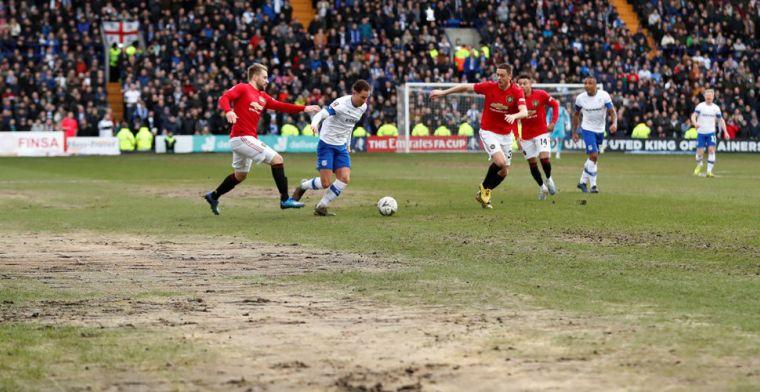 Sensatie in FA Cup: Liverpool moet op herhaling tegen League One-club