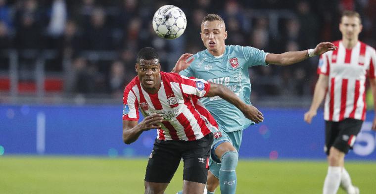 Aanpoten voor Lang bij FC Twente: 'Dat is iets anders dan ik gewend ben'