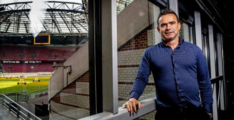 'Gerucht uit Bulgarije: Ajax en Botev Plovdiv praten over aanvaller van vijftien'