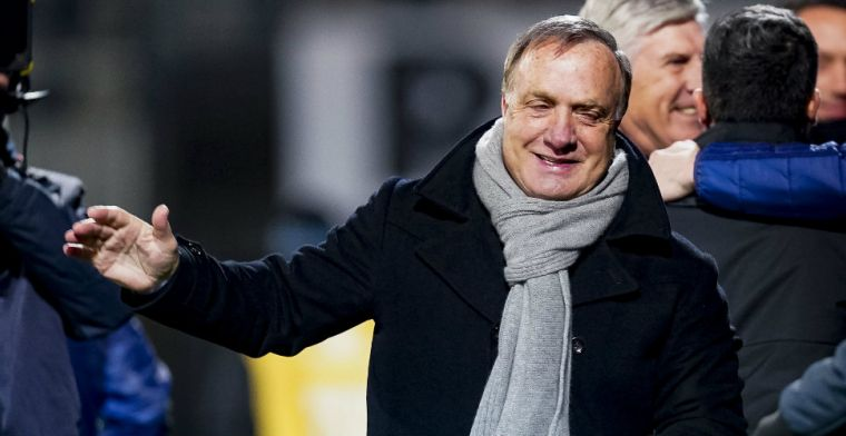Advocaat hekelt Feyenoord-investeerders: 'Misschien worden ze wat positiever nu'