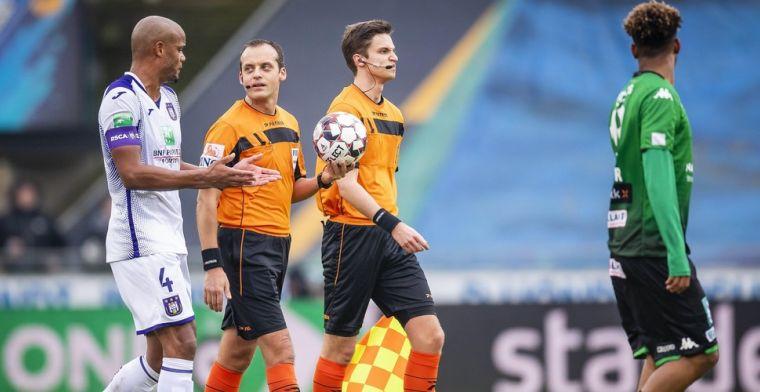 Kwam Anderlecht twee keer goed weg? 'Onbegrijpelijk dat de VAR niet ingrijpt'