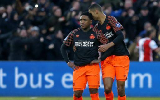 'Ihattaren gaat naar Raiola, bij PSV zijn ze nog lang niet van Van Bommel af'