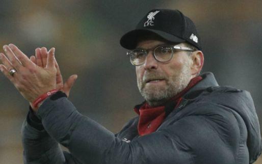 Afbeelding: Klopp neemt snipperdag: trainer en spelers boycotten FA Cup-return