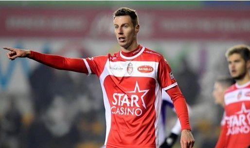 OFFICIEEL: Godeau mag zich nu al een speler van KAA Gent noemen