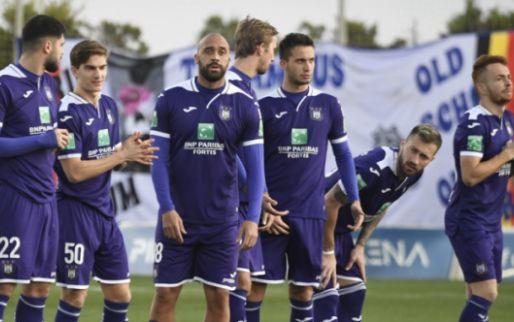 'Anderlecht moet niet hopen op snelle terugkeer Vanden Borre'