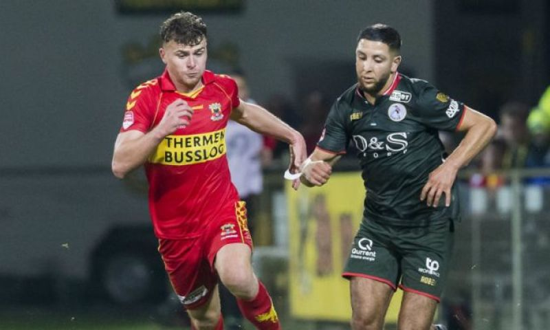 Afbeelding: 'Go Ahead-verdediger verrast en gaat voor Georgisch Europa League-avontuur'