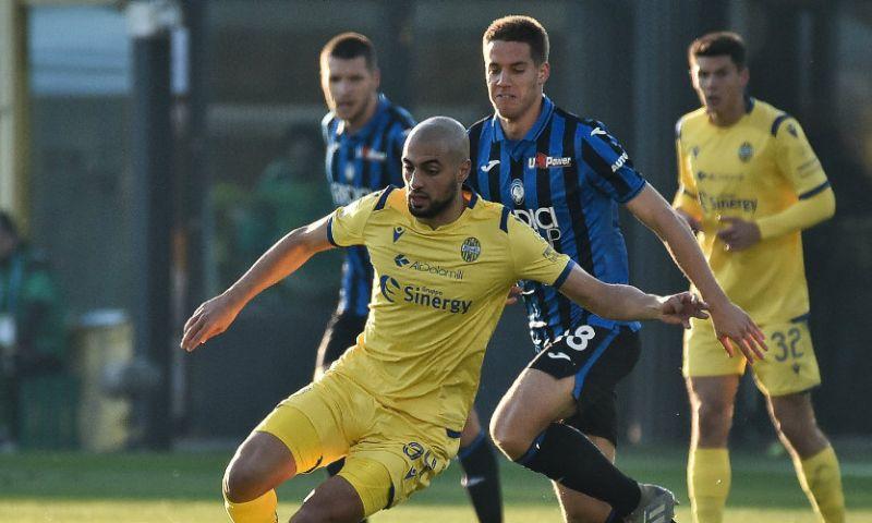 Afbeelding: Update: 'Fiorentina is serieus en verhoogt bod op Amrabat'