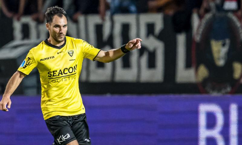 Afbeelding: VVV-verdediger (32) al na paar maanden weer vertrokken uit Venlo