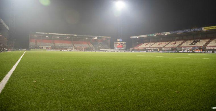 FC Emmen huurt Turks international: 'Vorig jaar hebben we het ook geprobeerd'