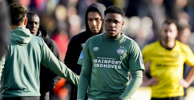 Telegraaf: PSV en Tottenham onderhandelen al niet meer over transfersom Bergwijn