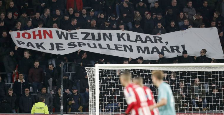 De Jong 'heeft slechtste papieren' bij PSV: 'Opeenstapeling van fouten'