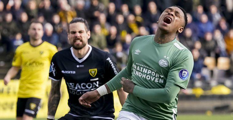 Driessen: 'Bergwijn afgeknapt op 'gang van zaken' PSV, club heeft geld nodig'