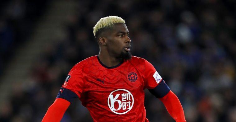 'KAA Gent blijft shoppen en denkt aan verdediger van Wigan Athletic'