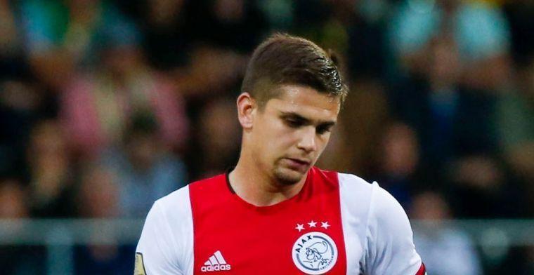 La Nazione: Fiorentina gaat zich mogelijk nog melden bij Ajax
