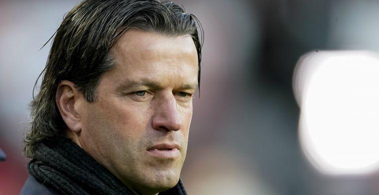 PSV wil met Bergwijn-miljoenen transfermarkt op: 'Ervaring en leiderschap'