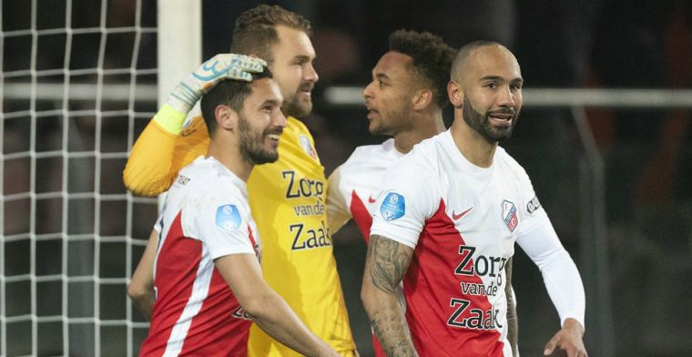 VP's Elftal van de Week: viermaal FC Utrecht, Gronings trio, drie Duitsers