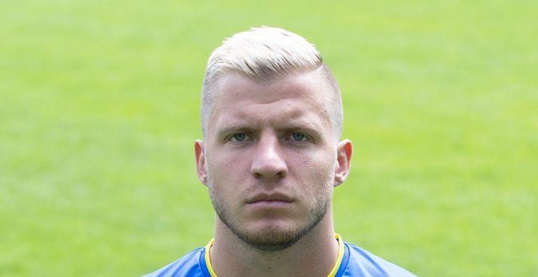 OFFICIEEL: Moeskroen heeft beet met ex-jeugdproduct van Club Brugge