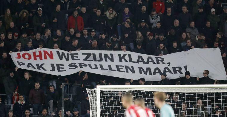 'De Jong heeft een B-team gemaakt van PSV, Van Geel moet hem opvolgen'